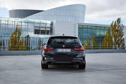 2020 BMW M340i ( G21 ) xDrive touring 28