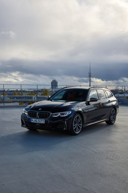 2020 BMW M340i ( G21 ) xDrive touring 30