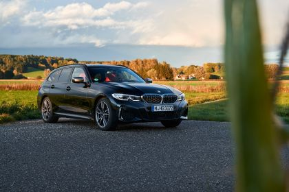 2020 BMW M340i ( G21 ) xDrive touring 33