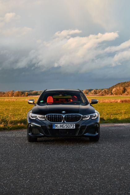 2020 BMW M340i ( G21 ) xDrive touring 34