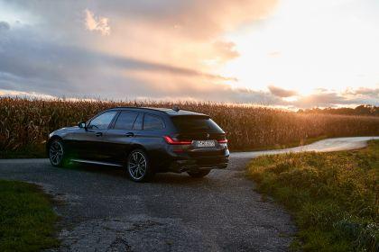2020 BMW M340i ( G21 ) xDrive touring 36