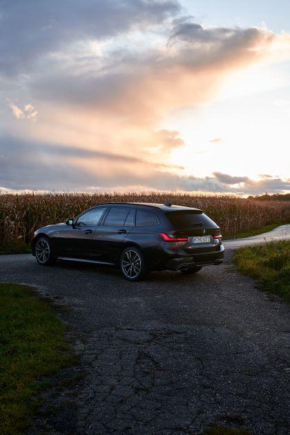 2020 BMW M340i ( G21 ) xDrive touring 37