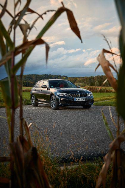 2020 BMW M340i ( G21 ) xDrive touring 38
