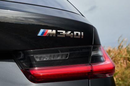 2020 BMW M340i ( G21 ) xDrive touring 39