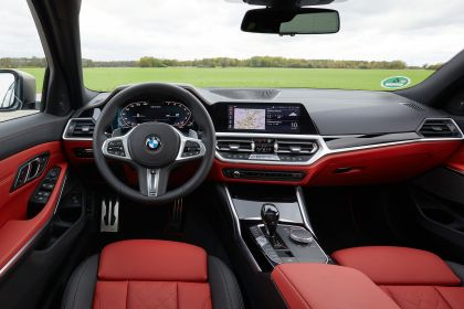 2020 BMW M340i ( G21 ) xDrive touring 43