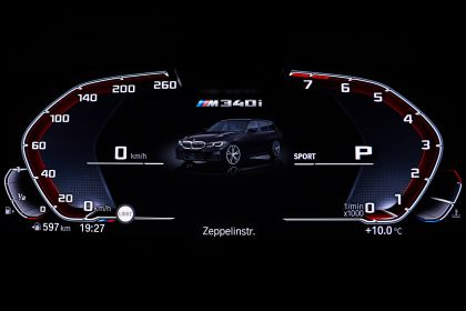 2020 BMW M340i ( G21 ) xDrive touring 46