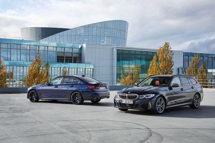 2020 BMW M340i ( G21 ) xDrive touring 47
