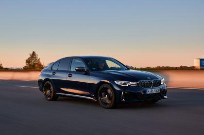 2020 BMW M340i ( G20 ) xDrive sedan 1