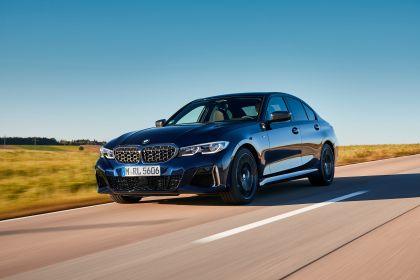 2020 BMW M340i ( G20 ) xDrive sedan 3