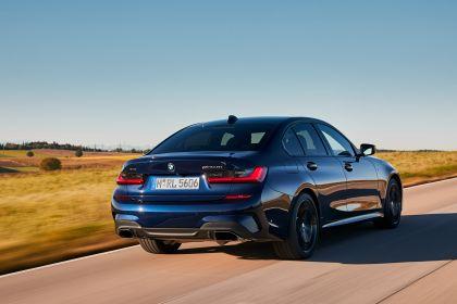 2020 BMW M340i ( G20 ) xDrive sedan 4