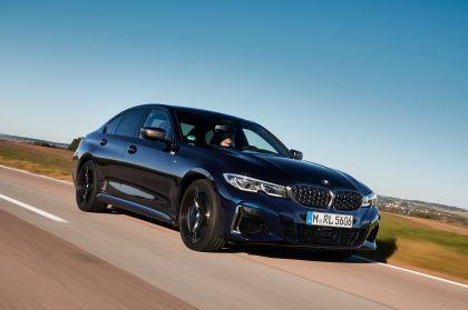 2020 BMW M340i ( G20 ) xDrive sedan 8