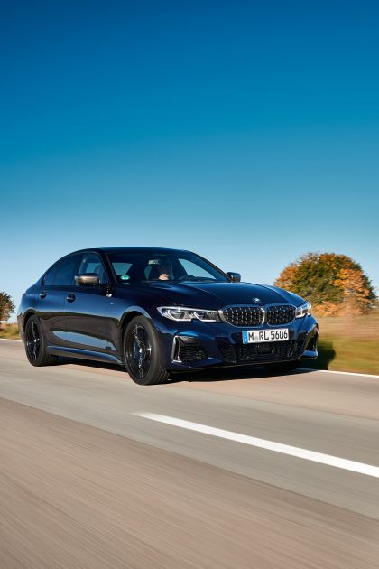 2020 BMW M340i ( G20 ) xDrive sedan 9