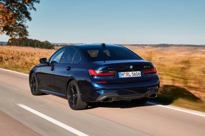 2020 BMW M340i ( G20 ) xDrive sedan 10