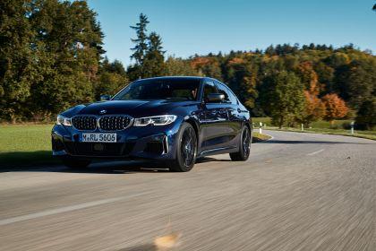 2020 BMW M340i ( G20 ) xDrive sedan 13