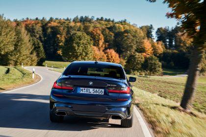 2020 BMW M340i ( G20 ) xDrive sedan 17