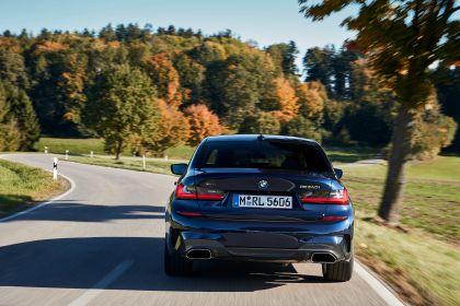 2020 BMW M340i ( G20 ) xDrive sedan 18