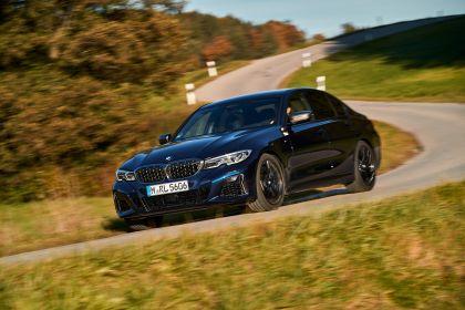 2020 BMW M340i ( G20 ) xDrive sedan 26