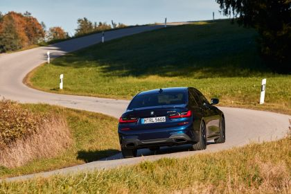 2020 BMW M340i ( G20 ) xDrive sedan 27
