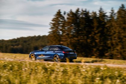 2020 BMW M340i ( G20 ) xDrive sedan 29