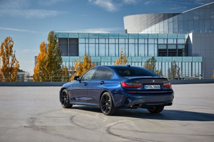 2020 BMW M340i ( G20 ) xDrive sedan 34