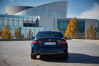 2020 BMW M340i ( G20 ) xDrive sedan 35