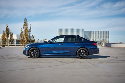 2020 BMW M340i ( G20 ) xDrive sedan 37