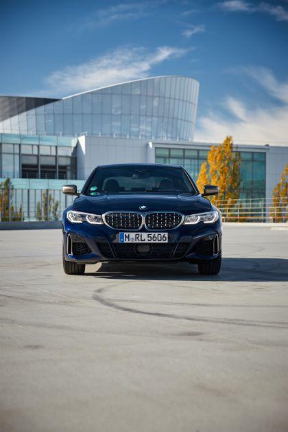 2020 BMW M340i ( G20 ) xDrive sedan 38