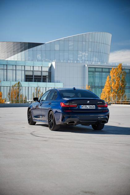 2020 BMW M340i ( G20 ) xDrive sedan 42