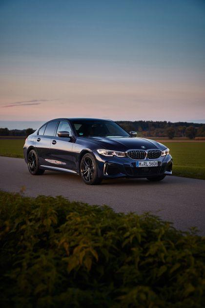 2020 BMW M340i ( G20 ) xDrive sedan 43