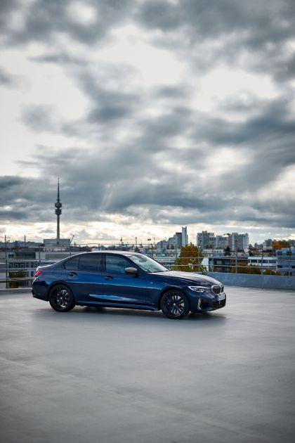 2020 BMW M340i ( G20 ) xDrive sedan 46