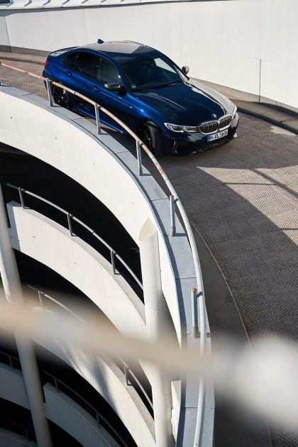 2020 BMW M340i ( G20 ) xDrive sedan 51
