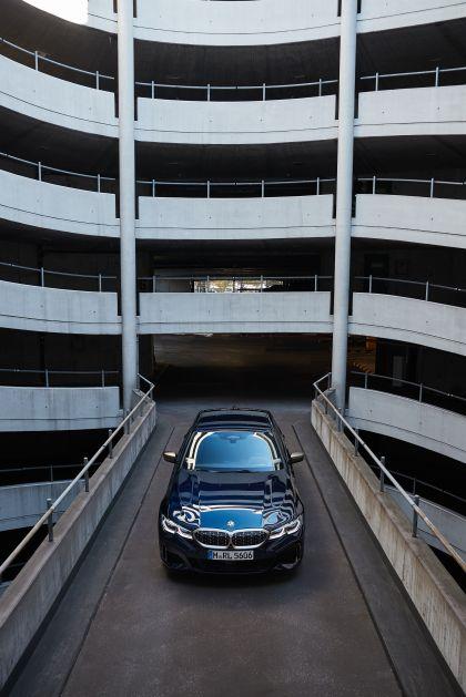 2020 BMW M340i ( G20 ) xDrive sedan 53