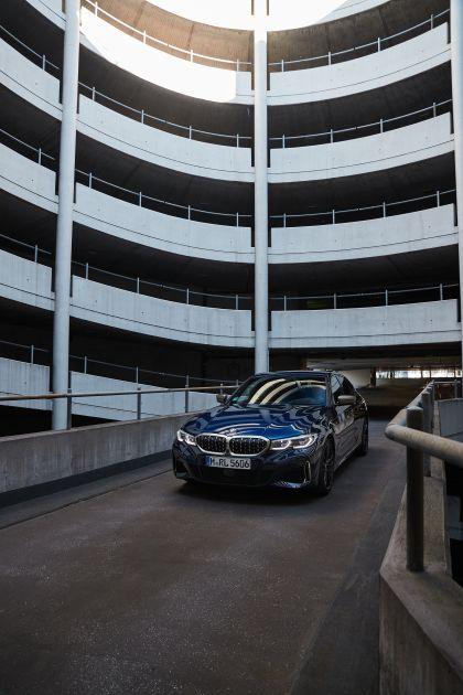 2020 BMW M340i ( G20 ) xDrive sedan 56
