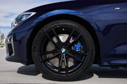 2020 BMW M340i ( G20 ) xDrive sedan 61