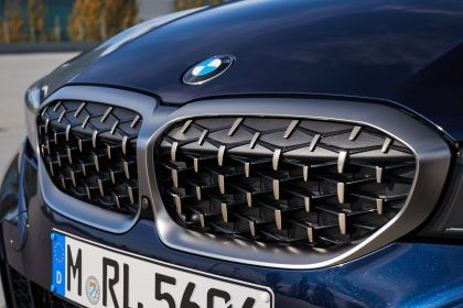 2020 BMW M340i ( G20 ) xDrive sedan 62