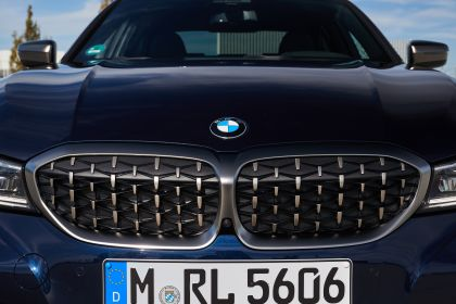 2020 BMW M340i ( G20 ) xDrive sedan 63