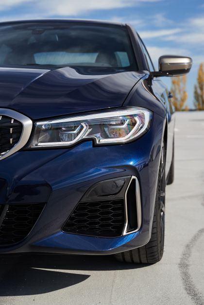 2020 BMW M340i ( G20 ) xDrive sedan 64