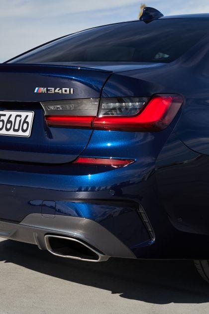 2020 BMW M340i ( G20 ) xDrive sedan 69
