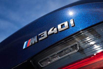 2020 BMW M340i ( G20 ) xDrive sedan 70
