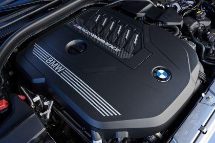 2020 BMW M340i ( G20 ) xDrive sedan 71