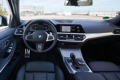 2020 BMW M340i ( G20 ) xDrive sedan 73