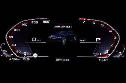 2020 BMW M340i ( G20 ) xDrive sedan 74
