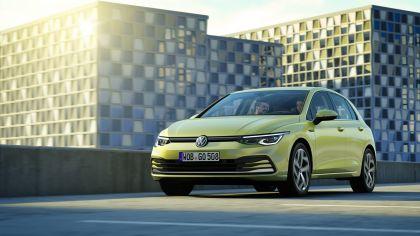 2020 Volkswagen Golf ( VIII ) 1
