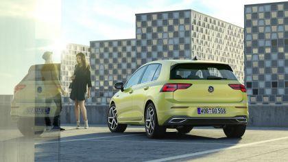 2020 Volkswagen Golf ( VIII ) 3