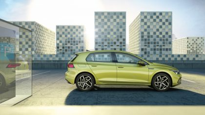 2020 Volkswagen Golf ( VIII ) 4