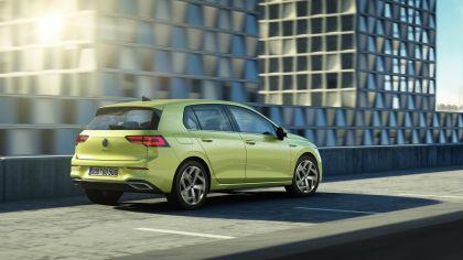 2020 Volkswagen Golf ( VIII ) 5