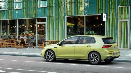 2020 Volkswagen Golf ( VIII ) 7