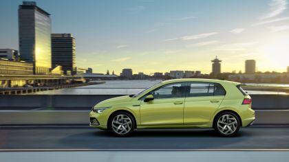 2020 Volkswagen Golf ( VIII ) 8