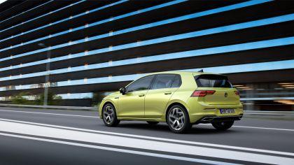 2020 Volkswagen Golf ( VIII ) 9
