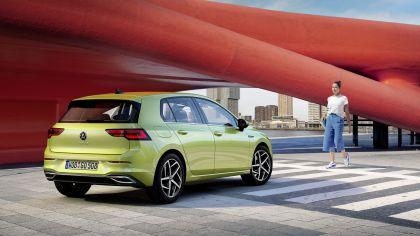 2020 Volkswagen Golf ( VIII ) 10
